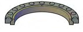 Rod Buffer Seals