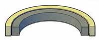 Caterpillar® Two Piece Piston Seals